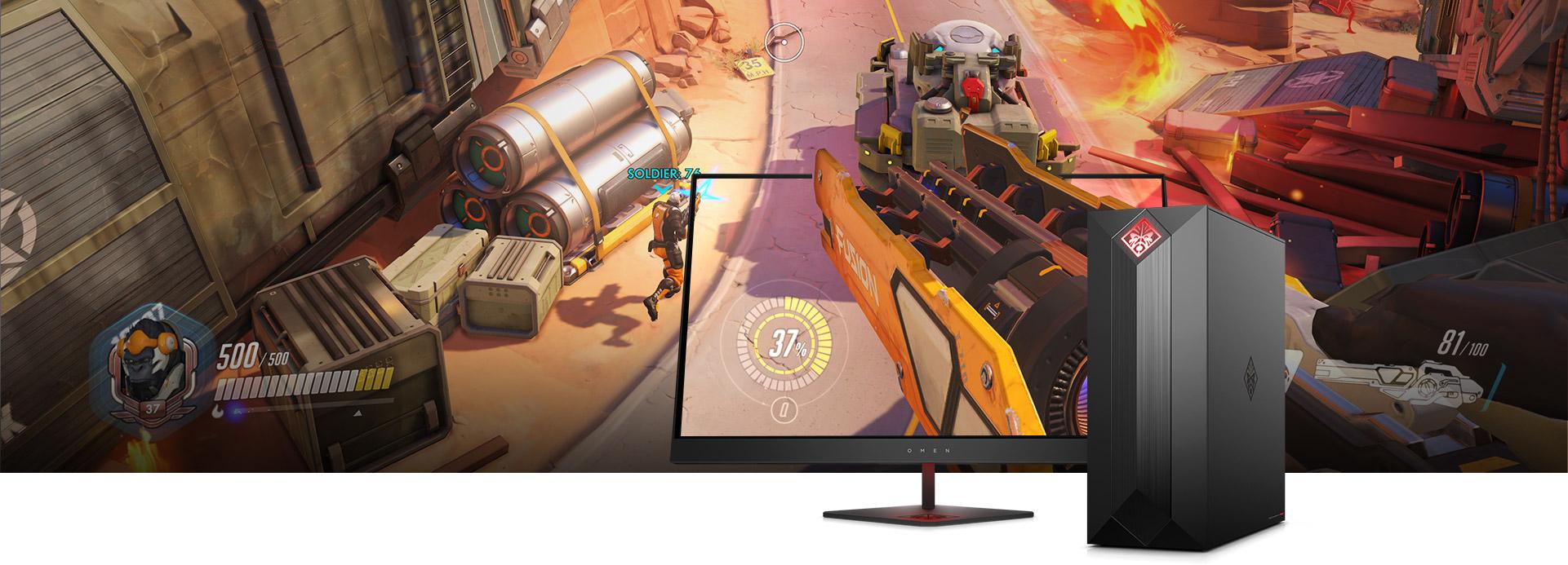 PC Gaming Huesca