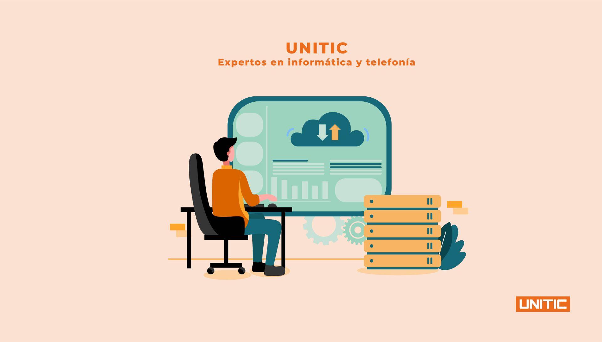 informatica Unitic